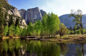 Yosemite National Park - Jonathan Vandevoorde