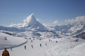 Zermatt foto Philip Larson
