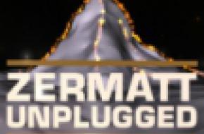 Zermatt Unplugged 2012 logo
