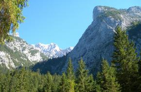 Zugspitze. Foto pickinjim2006