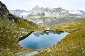 Smokkelroutes in Zwitserland en de Pyreneeën tijdens de Tweede Wereldoorlog