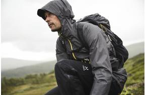 haglofs L.I.M. crown jacket