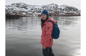 Fjällräven Greenland