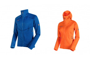Mammut Eiswand Guid ML Jacket