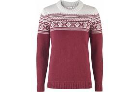 Fjällräven Ovik Scandinavian Sweater (Fjällräven)