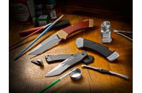 klecker knive zakmes voor kinderen
