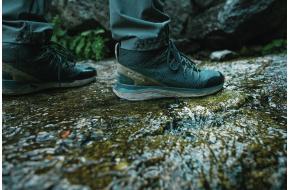 review columbia trailstorm
