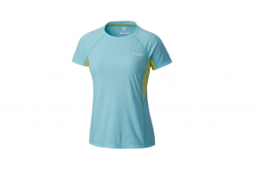 Columbia Titanium Women's T-shirt